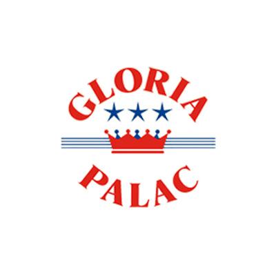 Hotel Gloria Palac - CREATIVIA referencia