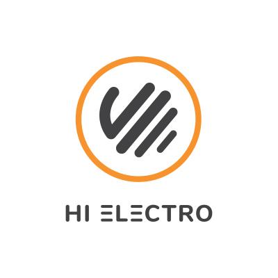 HI ELECTRO - CREATIVIA referencia