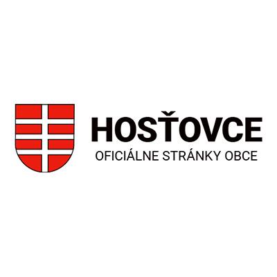 Obec Hosťovce - CREATIVIA referencia